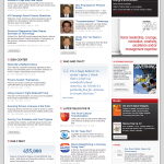 Governing Homepage